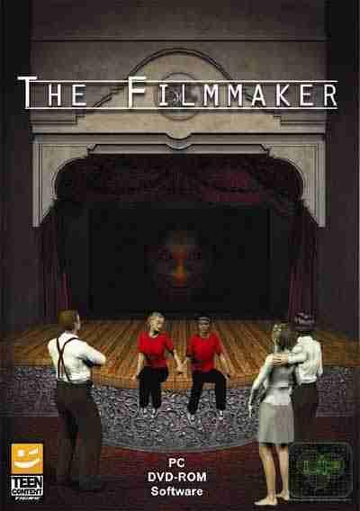 Descargar The Filmmaker [English][2DVDs] por Torrent